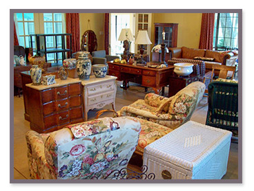 Estate Sales - Caring Transitions Desert Cities